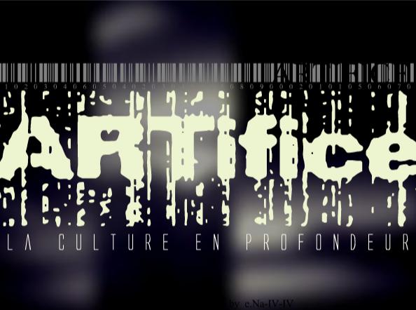 Artifice, Dossier Cinéma, jeu, jeux vidéo: contaminations