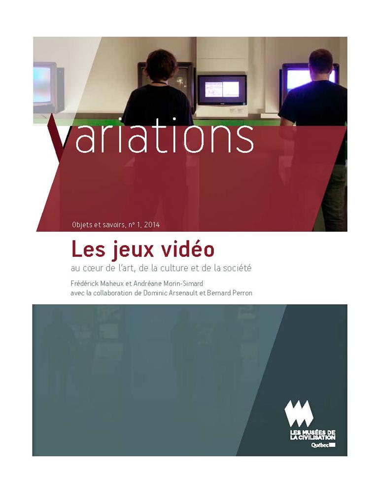 Variations : Objets et savoirs