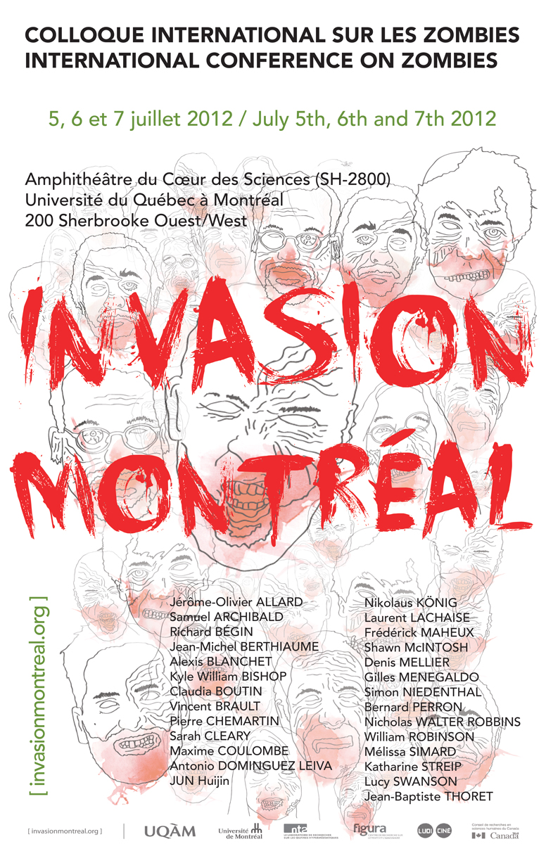 Invasion Montréal