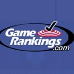 Game rankings