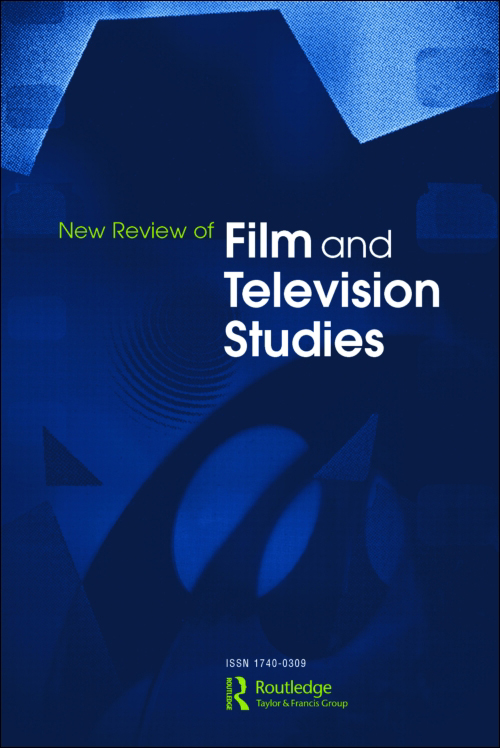 New Review of Film and Television Studies