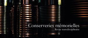 """Conserveries"
