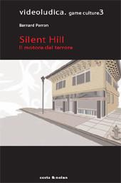 Silent Hill Il motore del terrore