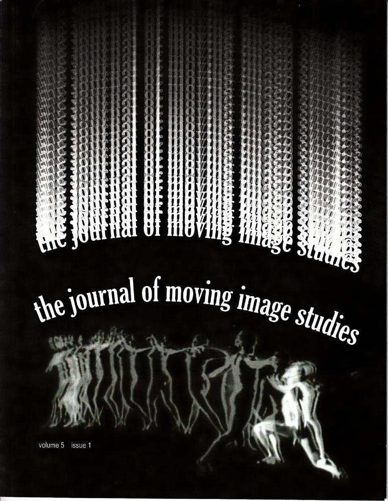 Journal of Moving Image Studies
