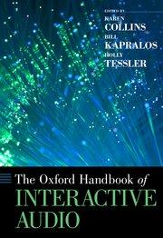 Oxford Handbook of Interactive Audio