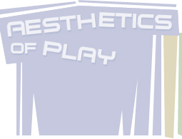 Aesthetics of Play