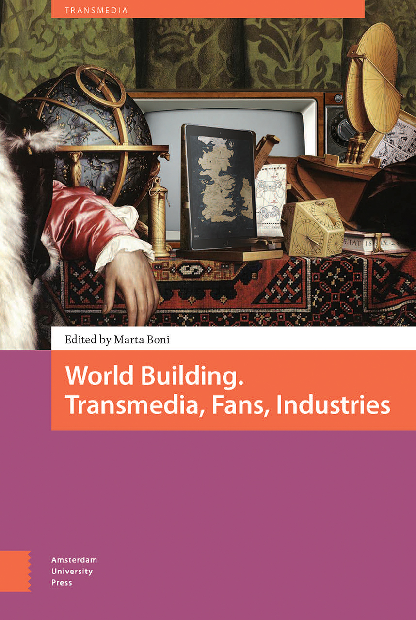 World Buildind. Transmedia, Fans, Industries