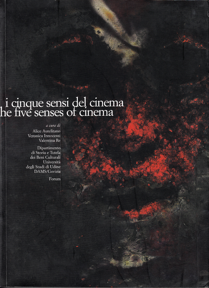 The Five Senses of Cinema